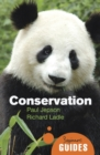 Conservation : A Beginner's Guide - Book
