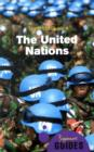 The United Nations : A Beginner's Guide - Book