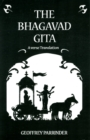 The Bhagavad Gita : A Verse Translation - Book
