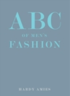 ABC of Men's Fashion - Book