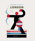 Frank Pick's London : Art, Design and the Modern City - Book