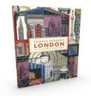 Edward Bawden's London - Book