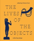 The Lives of the Objects - Book
