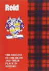 Reid : The Origins of the Clan Reid and Their Place in History - Book