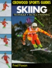 Skiing - Book