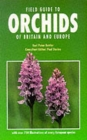 Field Guide to Orchids of Britain - Book