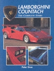 Lamborghini Countach : The Complete Story - Book