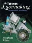 Torchon Lacemaking - Book