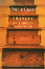 Changes of Address : Poems 1980-1998 - Book