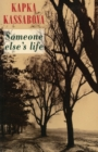 Someone Else's Life - Book