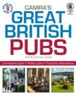 Great British Pubs - Book