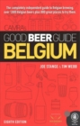 CAMRA's GOOD BEER GUIDE BELGIUM - Book