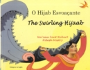 The Swirling Hijaab in Portuguese and English - Book