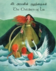 The Children of Lir in Tamil and English - Book