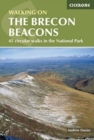Walking on the Brecon Beacons : 45 circular walks in the National Park - Book