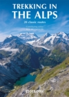 Trekking in the Alps - Book