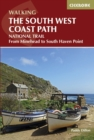 The South West Coast Path : From Minehead to South Haven Point - Book