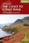 The Coast to Coast Walk : St Bees to Robin Hood's Bay - Book