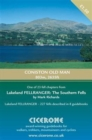 Coniston Old Man : 6 walking routes onto Coniston Old Man - Book