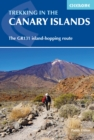 Trekking in the Canary Islands : The GR131 island-hopping route - Book