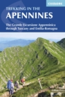 Trekking in the Apennines : The Grande Escursione Appenninica - Book