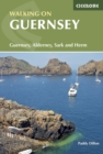 Walking on Guernsey : Guernsey, Alderney, Sark and Herm - Book