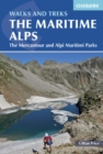 Walks and Treks in the Maritime Alps : The Mercantour and Alpi Marittime Parks - Book