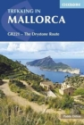 Trekking in Mallorca : GR221 - The Drystone Route through the Serra de Tramuntana - Book