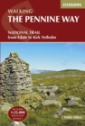 The Pennine Way : From Edale to Kirk Yetholm - Book