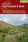 Glyndwr's Way : A National Trail through mid-Wales - Book