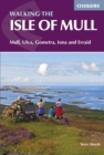 The Isle of Mull : Mull, Ulva, Gometra, Iona and Erraid - Book