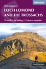 Walking Loch Lomond and the Trossachs : 70 walks, including 21 Munro summits - Book