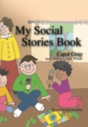 My Social Stories Book - Book