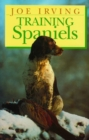 Training Spaniels - Book