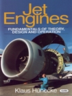 Jet Engines : Fundamentals of Theory, Design and Operation - Book