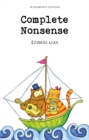 Complete Nonsense - Book