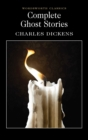 Complete Ghost Stories - Book