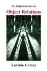 An Introduction to Object Relations - Book