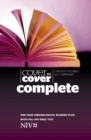 Cover to Cover Complete NIV Edition : Through The Bible As It Happened - Book