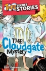 Topz The Cloudgate Mystery - Book