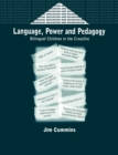 Language, Power and Pedagogy : Bilingual Children in the Crossfire - Book