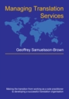 Managing Translation Services - eBook