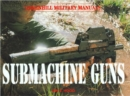 Submachine Guns - Book