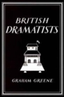 British Dramatists - Book