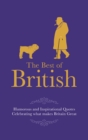 The Best of British - Book