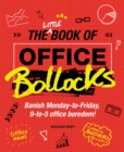 Little Book of  Office Bollocks - Book