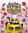 Monty Python's Flying Circus: 50 Years of Hidden Treasures - Book