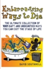 Embarrassing Ways to Die - Book