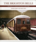 The Brighton Belle - Book