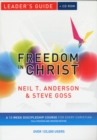 Freedom in Christ Leader's Guide : A 13-week course for every Christian - Book